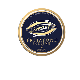 Logo Fréjafond Ikejime