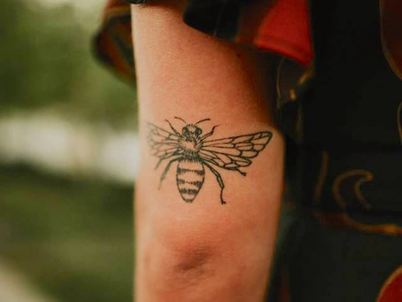 These Survivors Got Tattoos Inspired by Honey