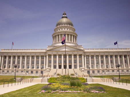 Call to Action: Support Utah Bill HB281