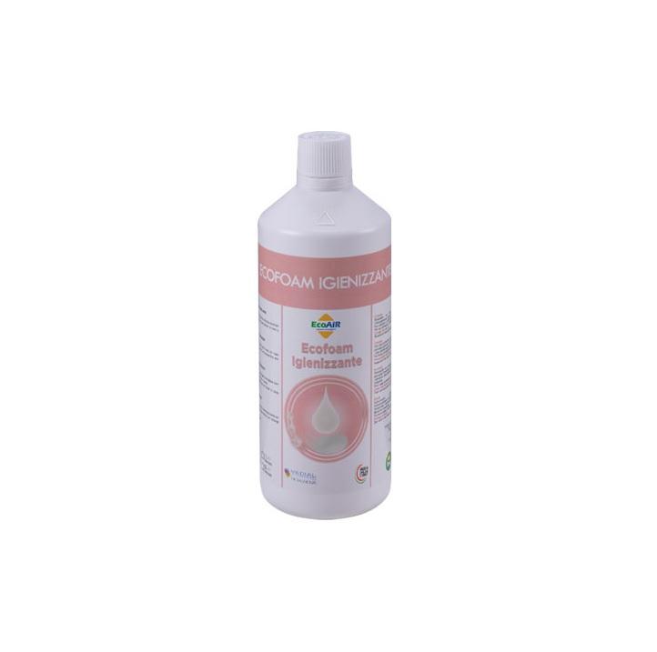 DW123 Pjenasti sapun za ruke za dezinfek