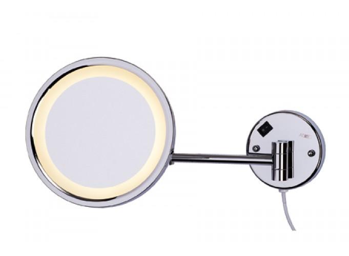 D497-3 Ogledalo s LED svjetlom
