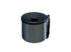 D3575 Čelična zidna pepeljara