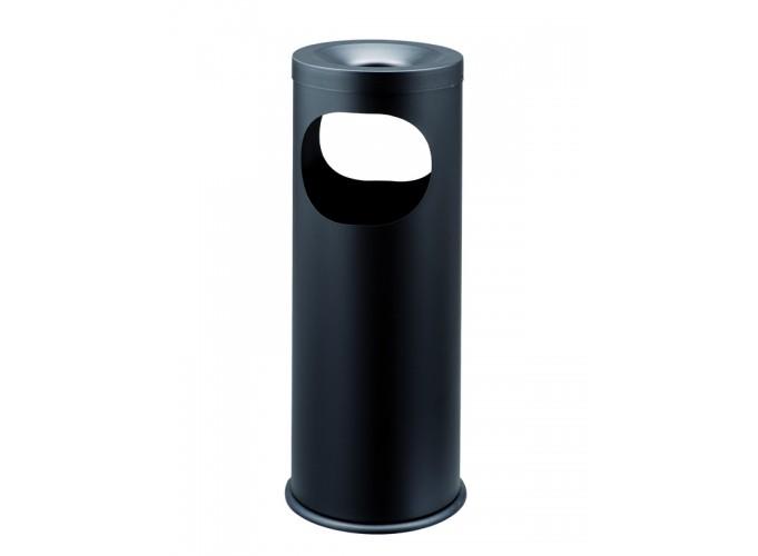 D426 Kanta sa pepeljarom crna