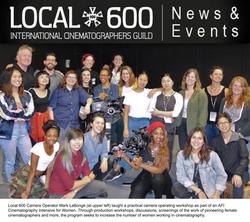 Local 600 Newsletter
