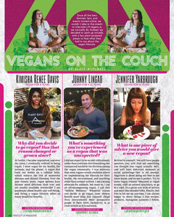 Vegout Magazine