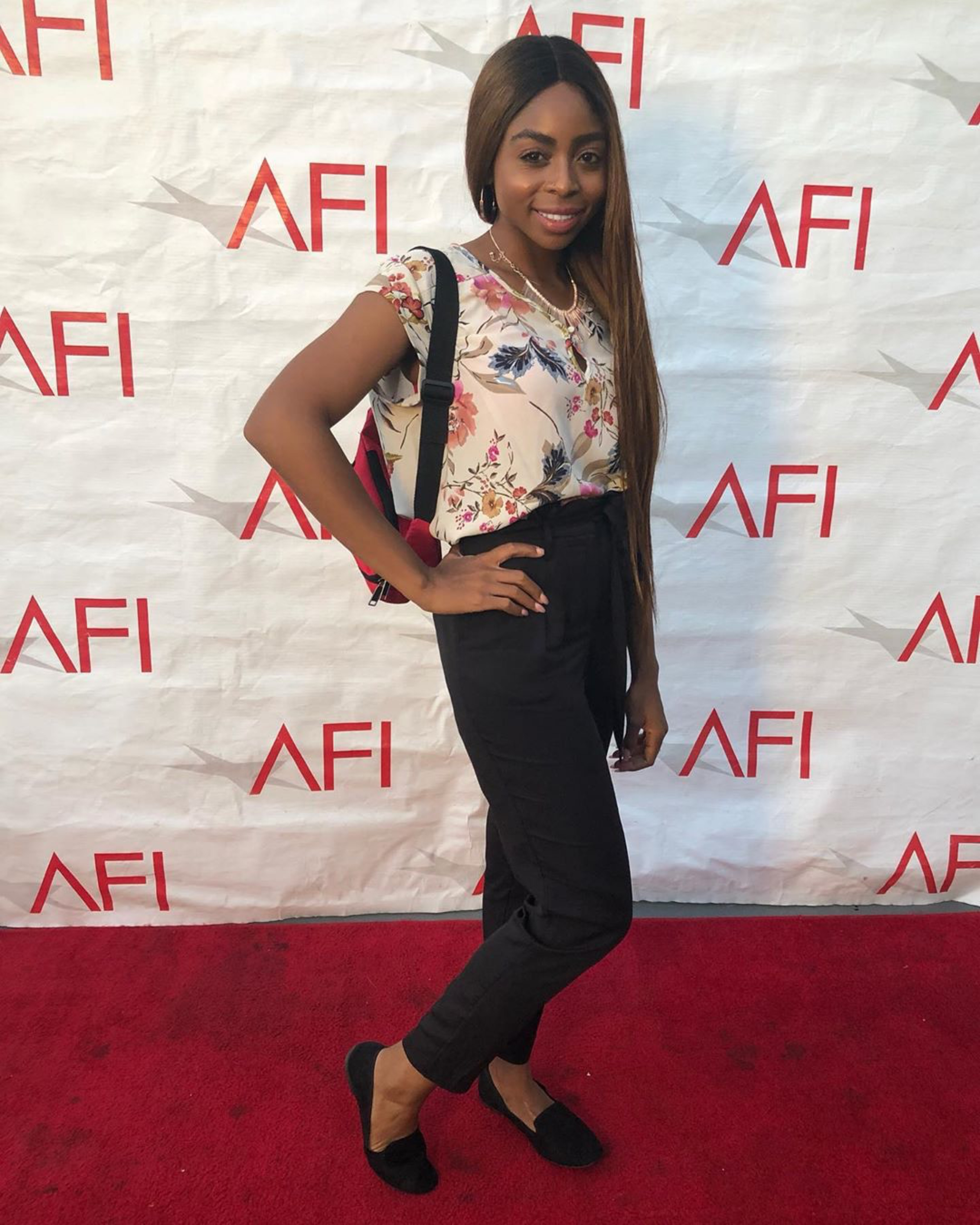 "AFI ""They Won't Last"" Premiere"