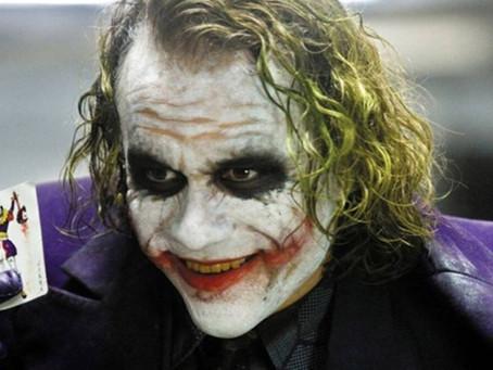 Phoebe Bridgers Should Write a Joker Screenplay Starring Meg Ryan