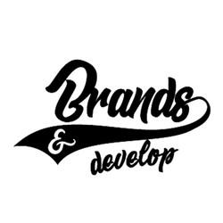 brands develop