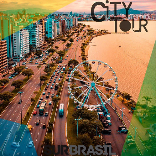 City Tour (praias tour)