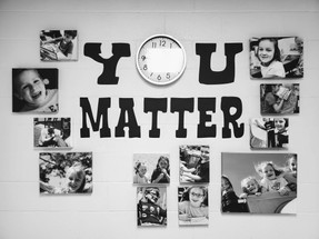 You Matter at Quitman Elementary