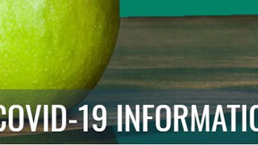 Arkansas Department of Education COVID-19 Website