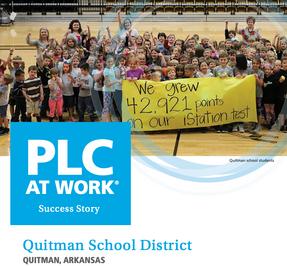 Quitman PLC Success Story