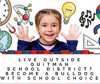 School Choice Visit