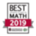 UA Achievement Awards 2019_Best Math.png