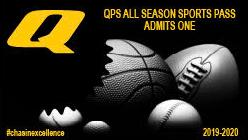QPS All Season Sports Pass
