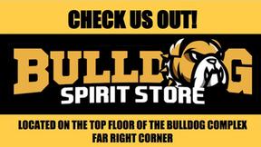 Spirit Store (New!)