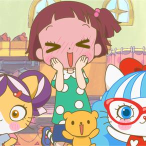 TVアニメ「ラララココ」第2クール放送開始!