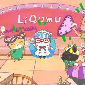 日中合作TVアニメ「ラララココ」第2クール制作決定 オシャレ情報を発信するLALALACOCOプロジェクトがスタート!