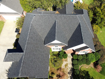 InFront Roofing contractor holly springs
