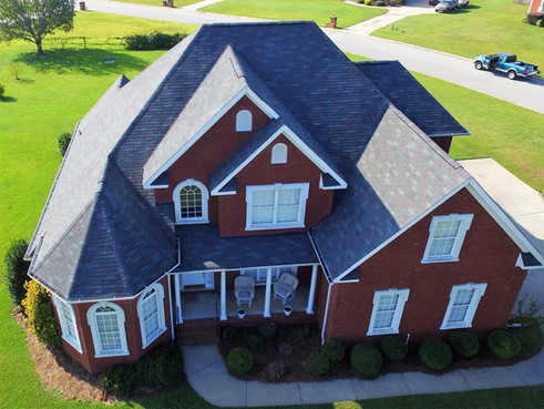 InFront Roofing Holly Springs North Caro