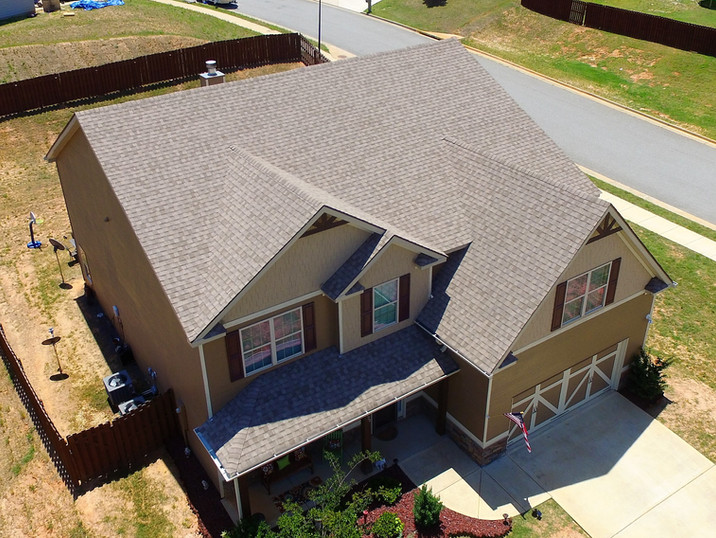 InFront Roofing Home repair Raleigh Nort