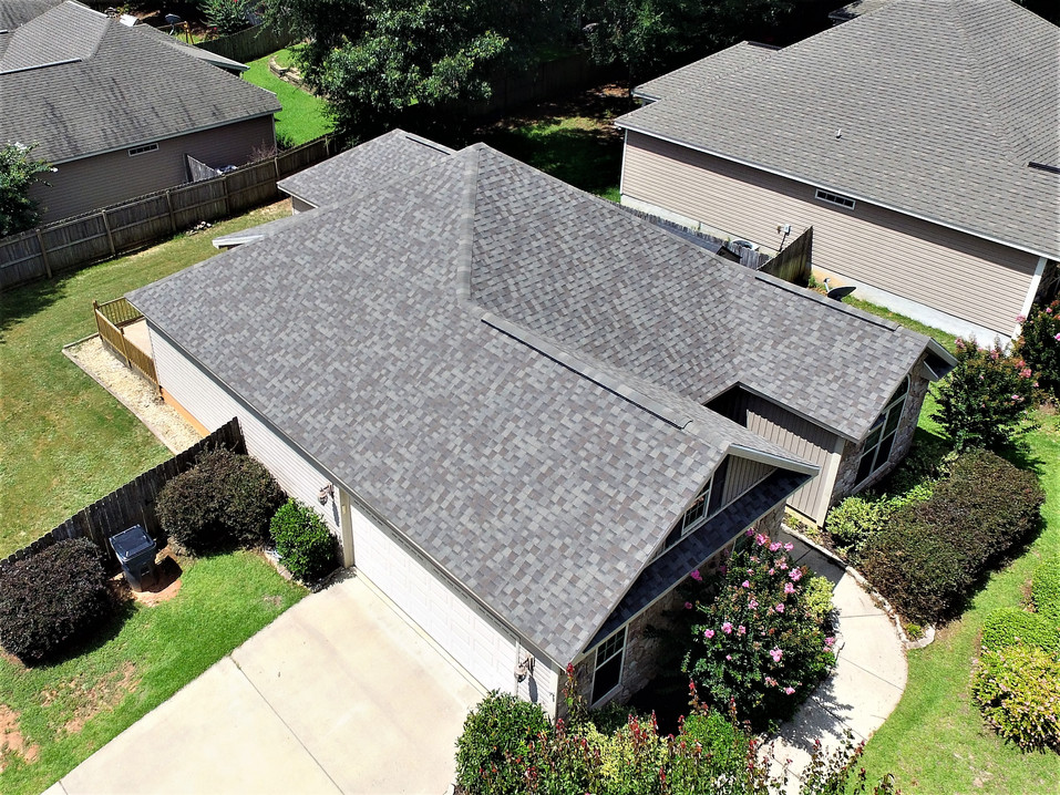 InFront Roofing Roof restoration Raleigh