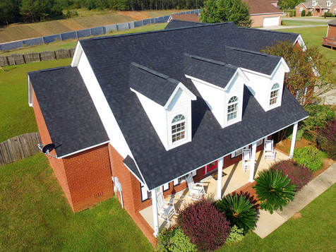 InFront Roofing Roof Repair North Caroli
