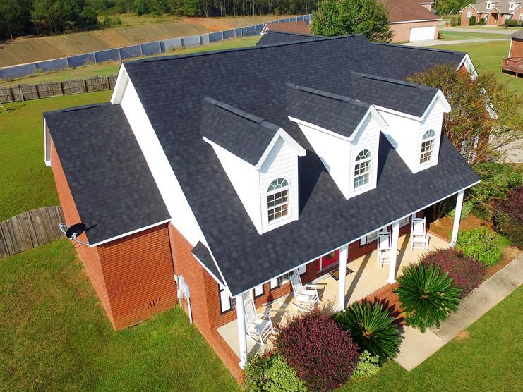 InFront Roofing Roof Repair North Caroli