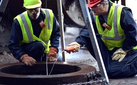 OSHA Announces Top 10 Violations For 2018