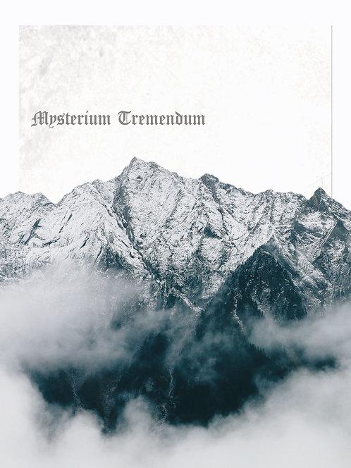 PDF FILE Mysterium Tremendum Issue I