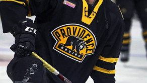 P-Bruins moving North for the season.