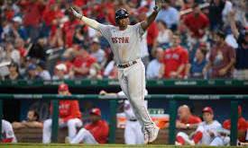 Red Sox clinch Wild Card in rollercoaster season