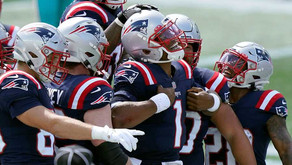 Patriots 2021 Season Preview