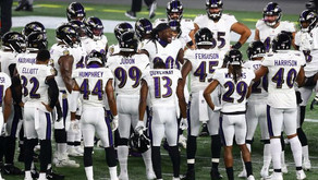 NFL dealing with second wave of COVID. More scheduling altering.