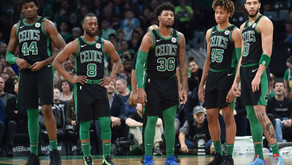 Major roster changes coming for Celts, season already a month away!