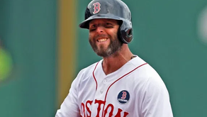 After 14 years, Pedroia officially announces retirement