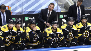 When and how will we see the Bruins return to the ice?