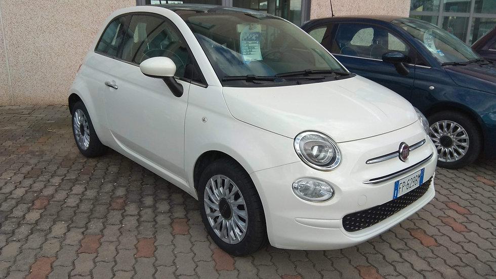 Fiat500 1.2 Lounge