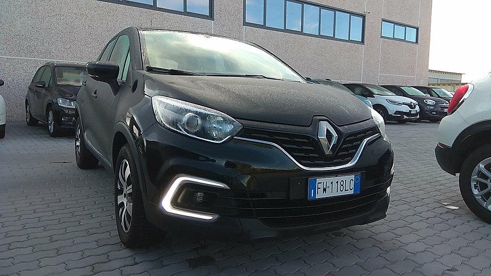 Renault Captur 1.5 90Cv