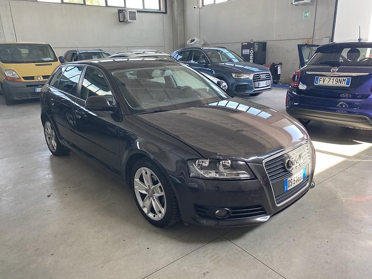 Audi A3 Sport Back 1.9 TDI
