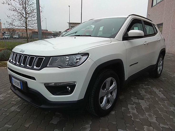 Jeep Compass Business 1.6 Mjet 120Cv