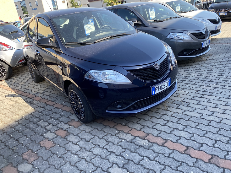 Lancia Ypsilon Gold 1.2