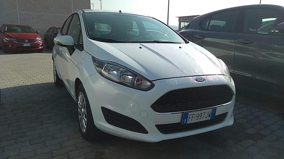 Ford Fiesta Business 1.2 60Cv