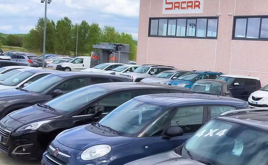 Sacar Services Srl