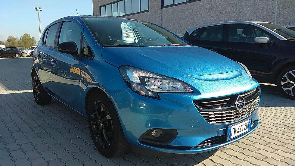 Opel Corsa 1.2 69Cv Anniversary