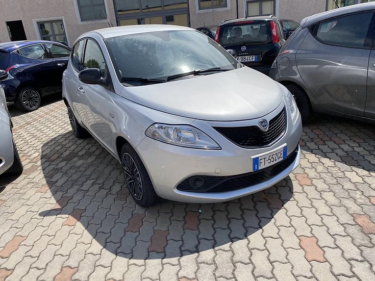 Lancia Ypsilon Gold 1.2
