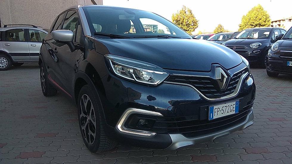 Renault Captur 1.5 Dci 90Cv AUTOMATICA
