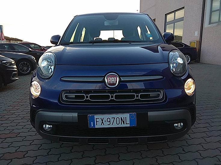 Fiat 500L 1.4 95 CV Cross