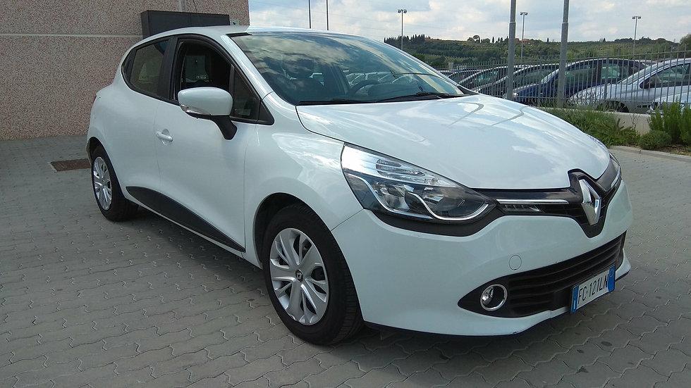 Renault Clio Energy 1.5 75cv