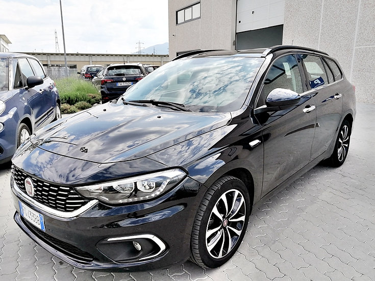 FIAT TIPO SW 1.6 MJET 120CV BUSINESS DCT